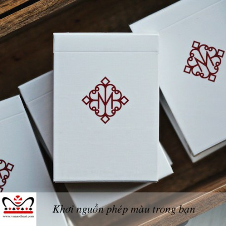 Daniel Madison Revolvers Playing Cards Deck Limited