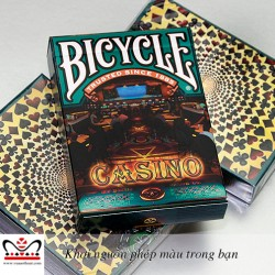Bicycle Casino Playing Cards