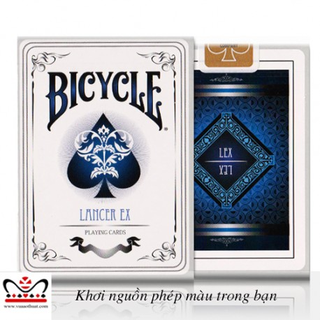 Bicycle Lancer EX - Limited