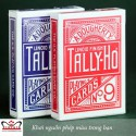 Tally-Ho deck